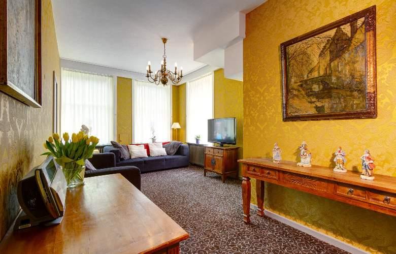 Jacobs Hotel Brugge - General - 7