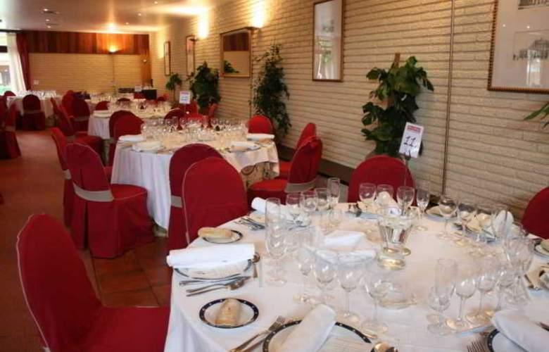 El Hidalgo - Restaurant - 10