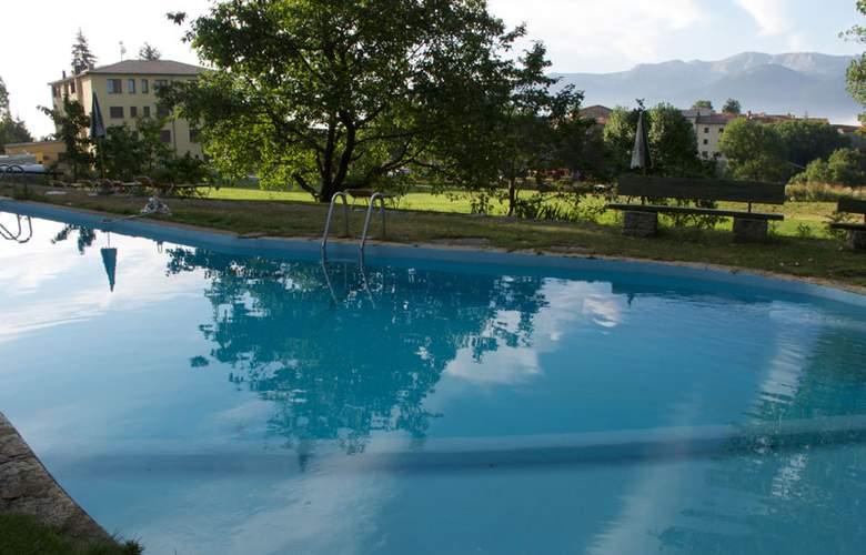 Mirador - Pool - 3