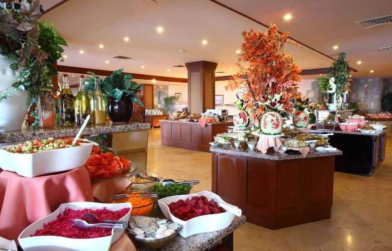 Azka Hotel - Restaurant - 10