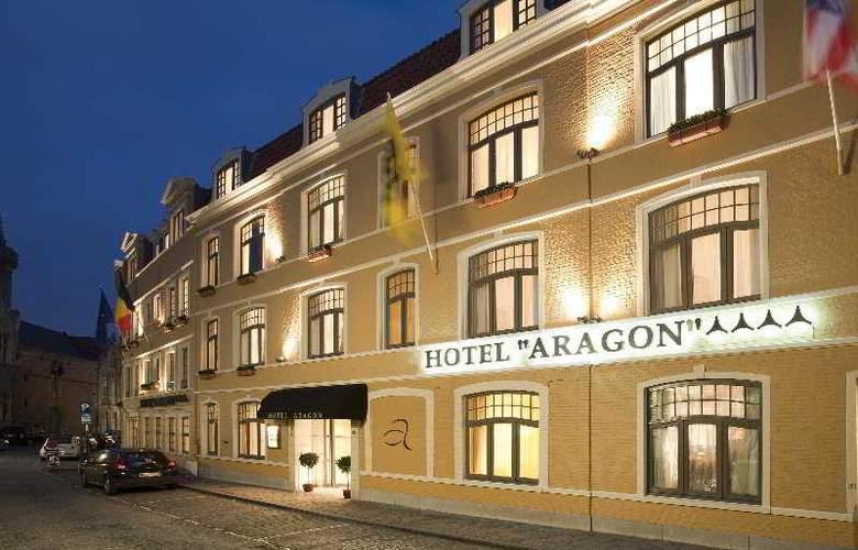 Aragon - Hotel - 0