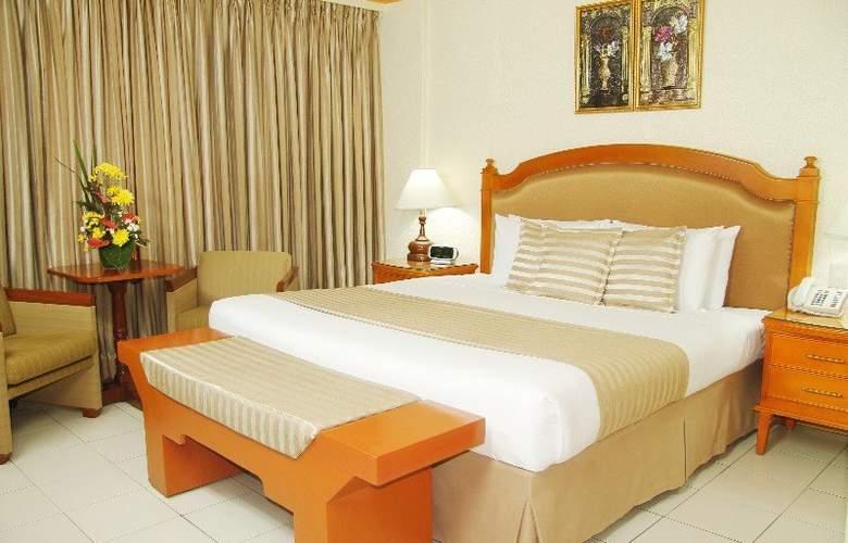 Las Palmas - Room - 3