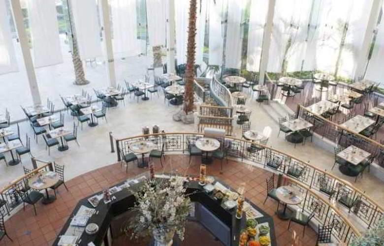 David Dead Sea Resort & Spa - Restaurant - 7