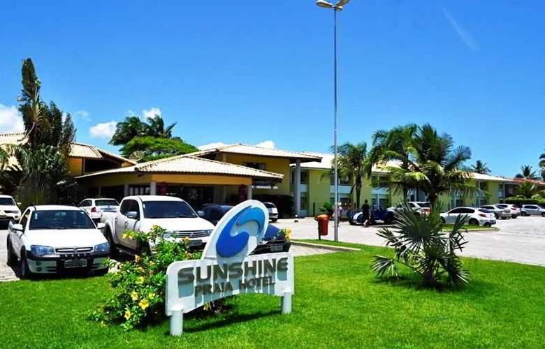 Sunshine Praia - Hotel - 0