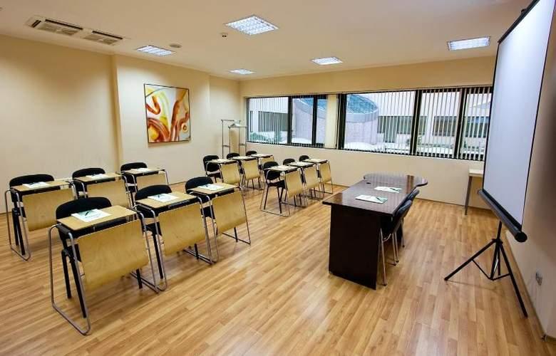 Vitosha Park Hotel - Conference - 20
