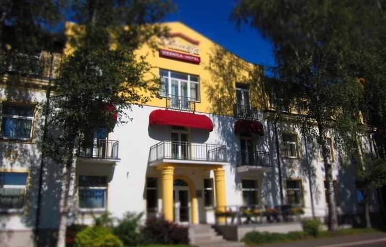 Hotel Vilmaja - Hotel - 20