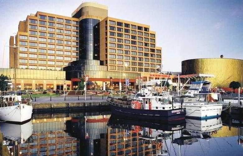 Grand Chancellor Hobart - Hotel - 0