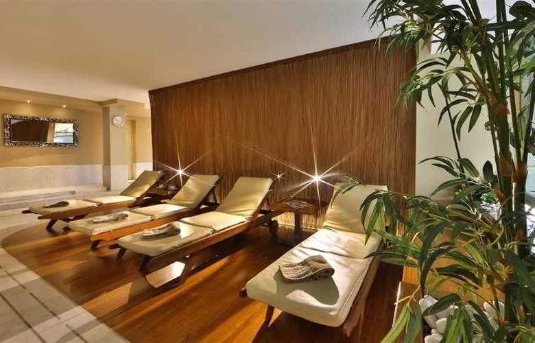 Best Western Globus City - Hotel - 42