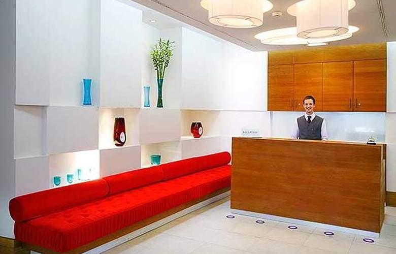Astoria Design Hotel - General - 1