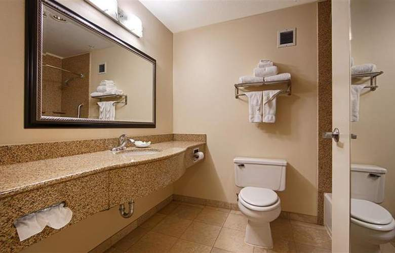 Best Western Porterville Inn - Room - 24