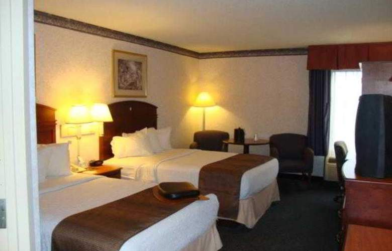 Best Western Plus Dayton Northwest - Hotel - 26