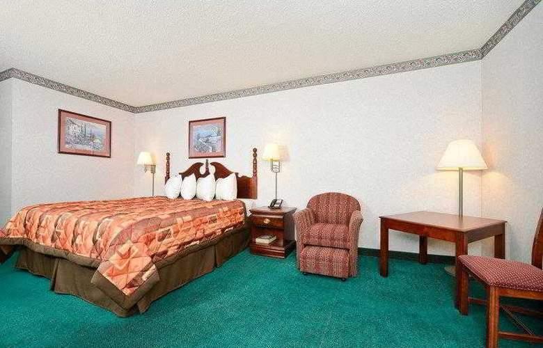 Best Western Kenosha Inn - Hotel - 3