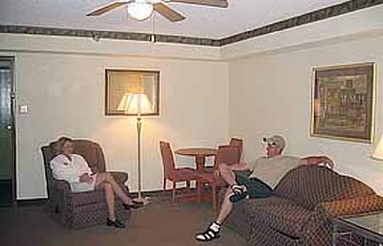 Comfort Inn & Suites Little Rock Airport - General - 1