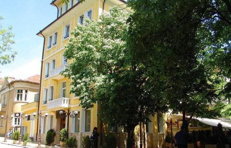 Alegro - Hotel - 0