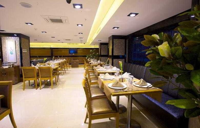Istanbul Trend - Restaurant - 9