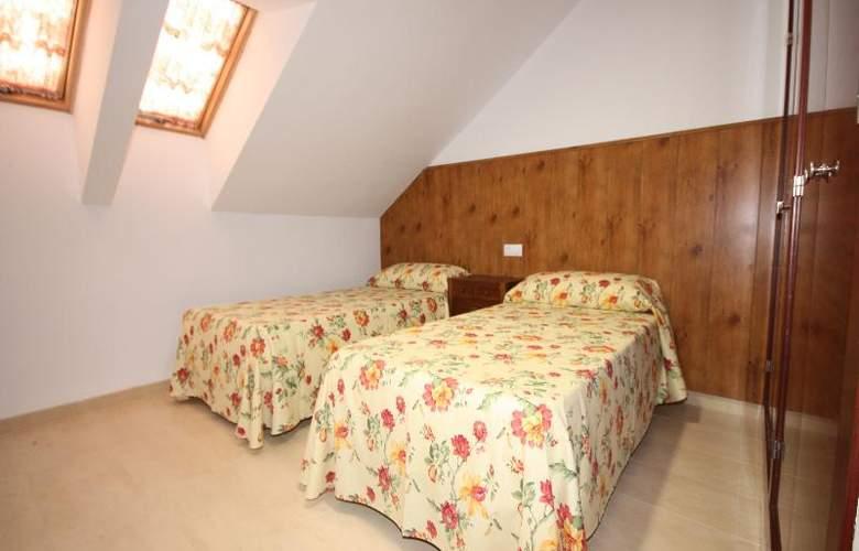 Campillo Apartamentos Rurales - Room - 4
