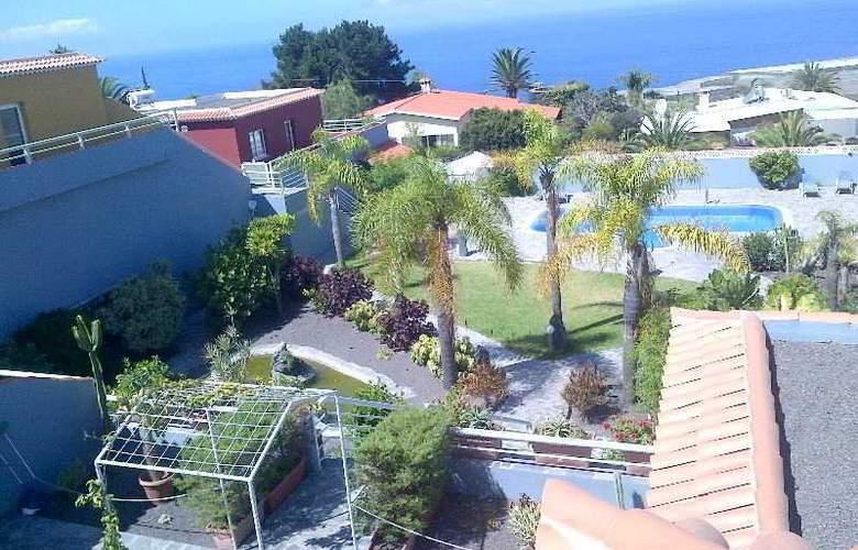 Residencial las Norias - Hotel - 5