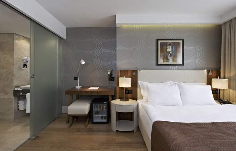 Grand Savur - Room - 6