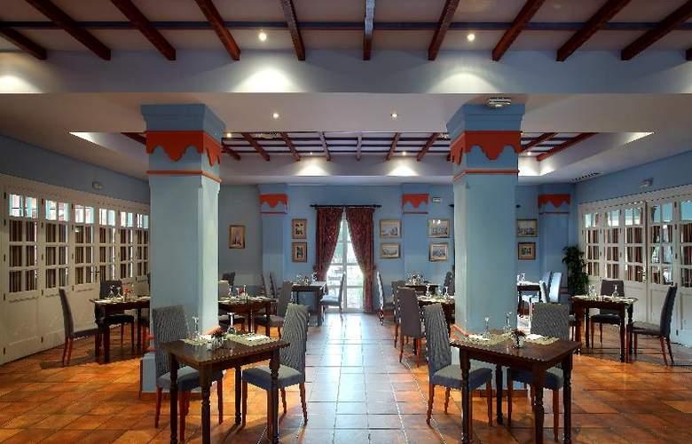 Exe Gran Solucar - Restaurant - 29