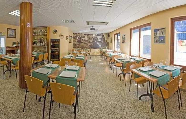 Marí - Restaurant - 6