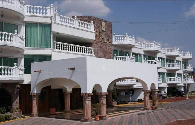 Best Western Toluca - Hotel - 0