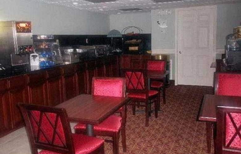Clarion Inn  North Charleston - General - 2