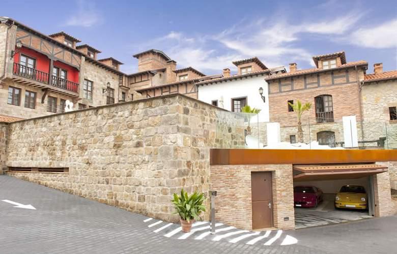 Costa Esmeralda Suites - Hotel - 4