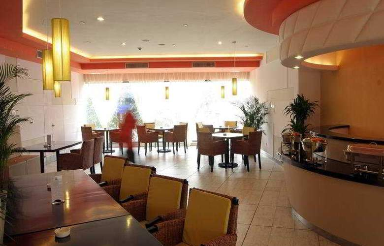 City Inn Yunhe Humen - Bar - 5