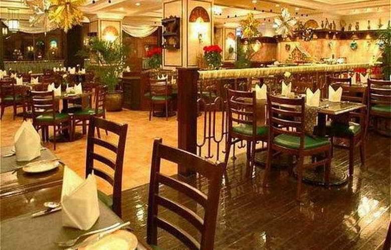 Holiday Inn Shenyang Zhongshan - Restaurant - 4