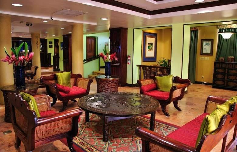 Radisson Fort George Hotel & Marina - General - 1