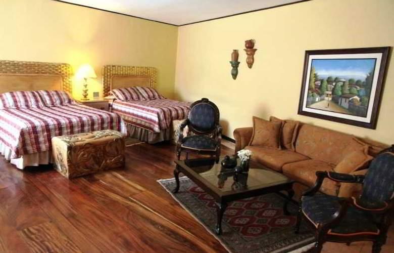 Portal del Angel Hotel - Room - 0