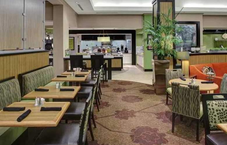 Hilton Garden Inn Atlanta North/Alpharetta - Hotel - 6