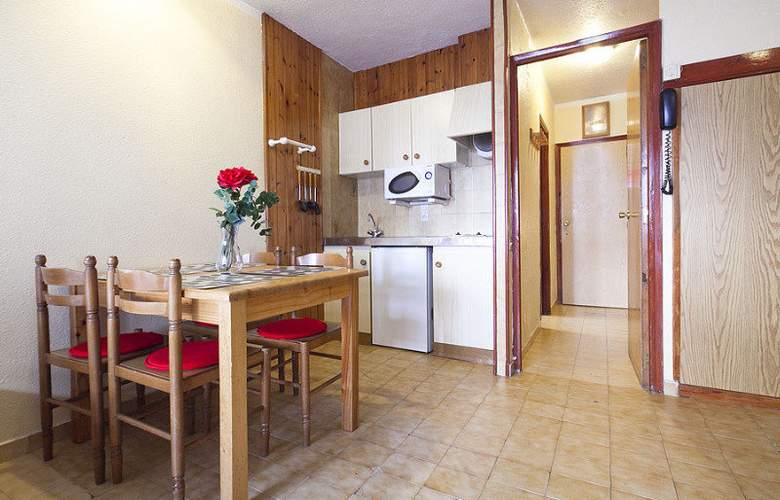 Apartamentos Lake Placid  - Room - 8