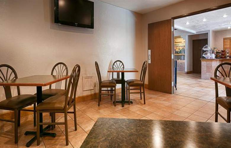Best Western Grande River Inn & Suites - Restaurant - 53