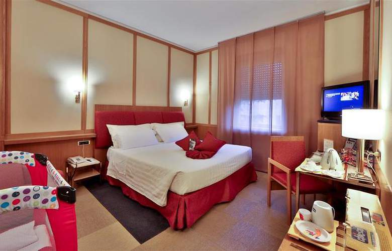 President - Room - 70