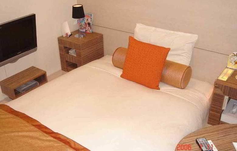 Tokyo Bay Ariake Washington - Room - 9