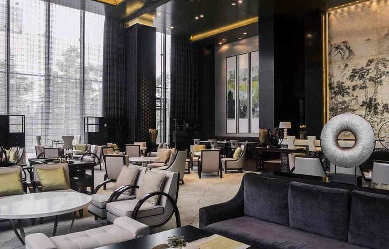 Grand Mercure Beijing Dongcheng - Bar - 42