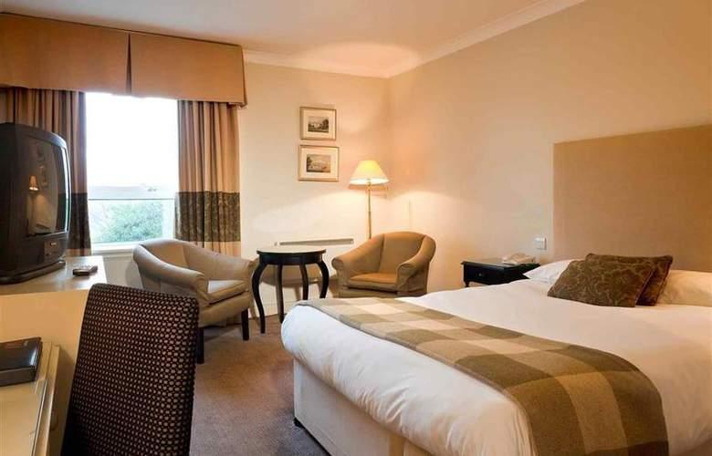 Mercure Norton Grange Hotel & Spa - Room - 82