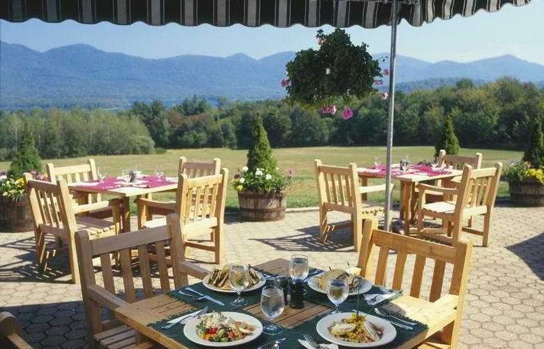 The Mountain Top Inn & Resort - General - 1