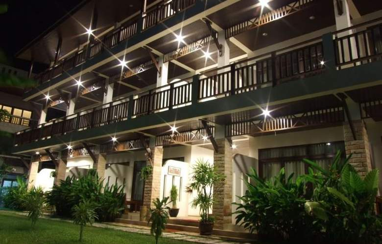 Vanda House Resort - Hotel - 0