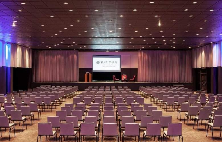 Pullman Cannes Mandelieu Royal Casino - Conference - 67
