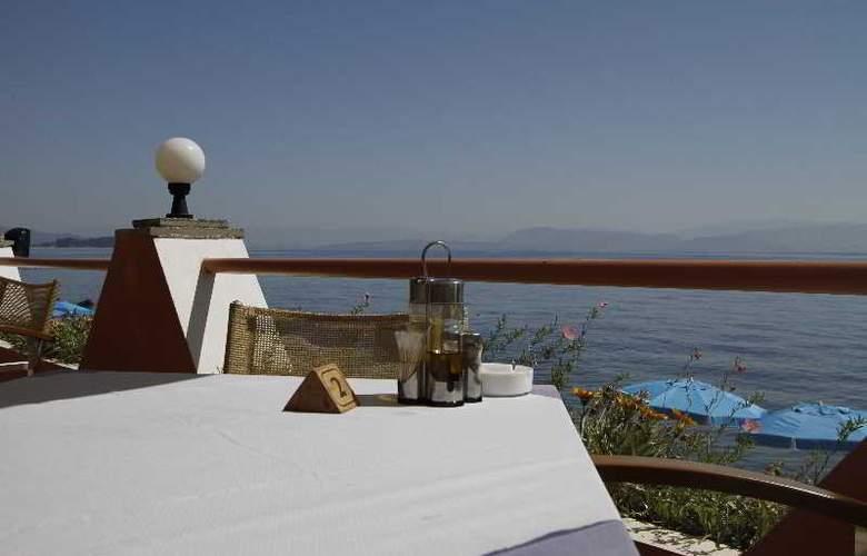 Corfu Maris - Restaurant - 15