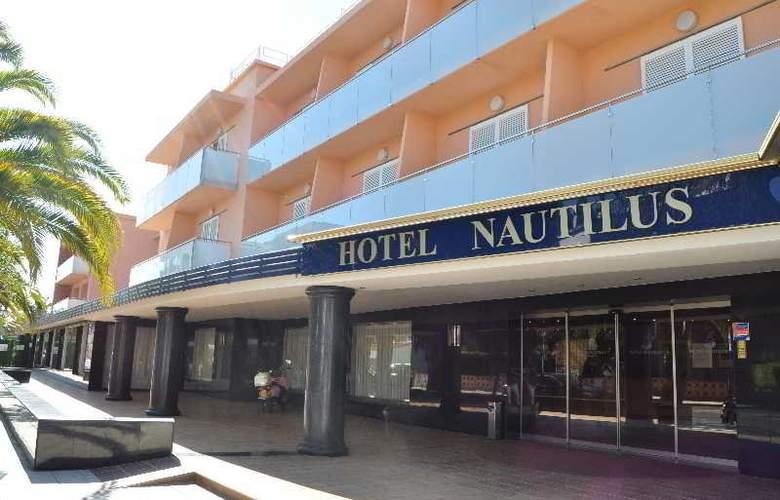 Nautilus - Hotel - 4