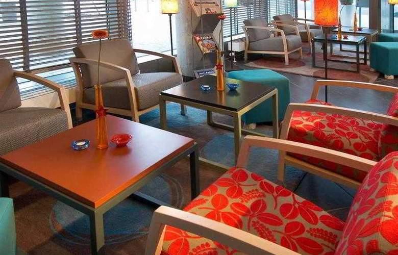 Novotel Suites Hannover City - Hotel - 4