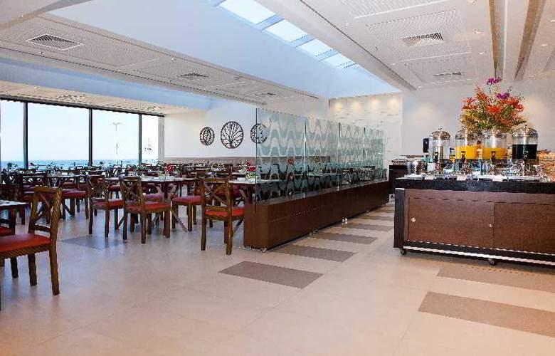 Rio Othon Palace - Restaurant - 16