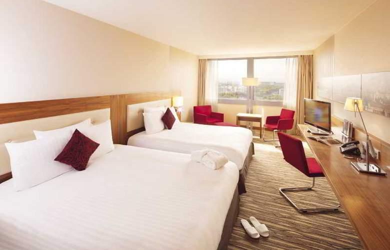 Movenpick Hotel & Casino Geneva - Room - 11
