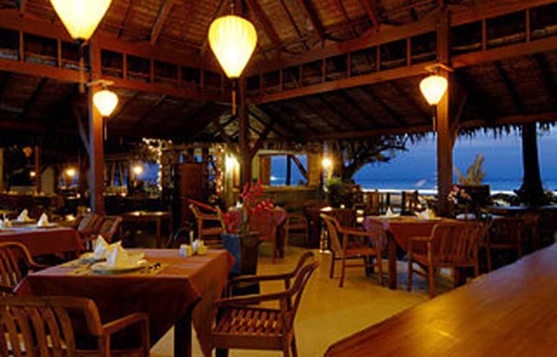 Haadson Resort - Restaurant - 7