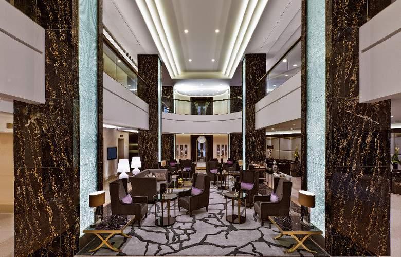 Waldorf Astoria Berlin - General - 8