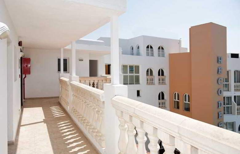 Aparthotel Reco des Sol Ibiza - Hotel - 14