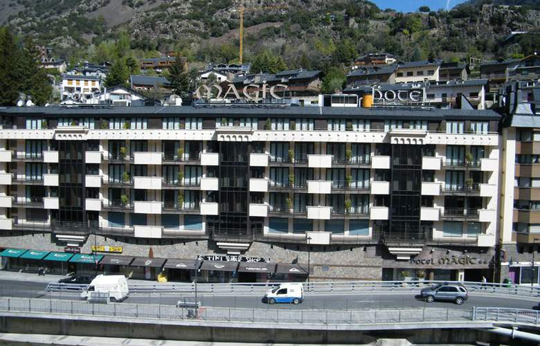 Sercotel Magic Andorra - Hotel - 0
